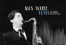 Superb jazz saxophone