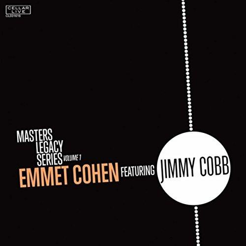 jazz masters legacy emmetcohen
