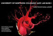 striking big band jazz