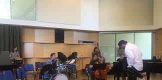 * jazzcamp portland ryanmeahger *