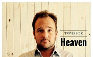 Trevis Bick Heaven single | contemporaryfusionreviews