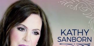 Kathy Sanborn original jazz vocals