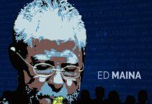 Ed Maina funky original jazz