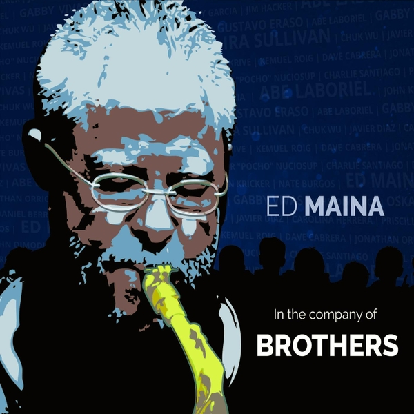 Ed Maina funky original jazz