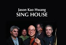 Jason Kao Hwang marvelous accessible jazz