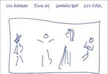 Imaginary road excellence fiona joy lawrence blatt jeff oster will ackerman