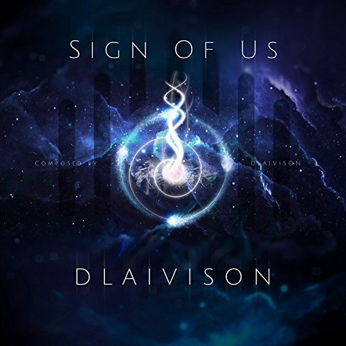 Dlaivison exciting new universal music