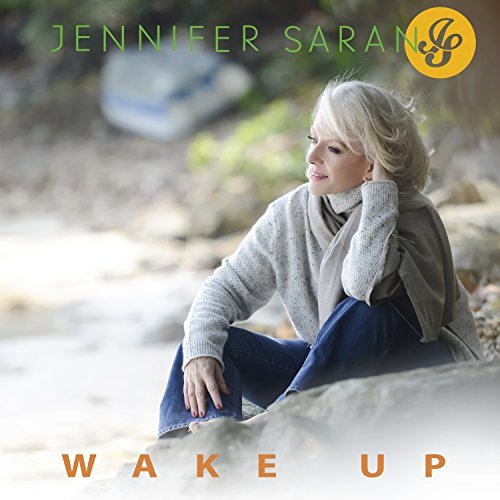 Jennifer Saran prolific singer