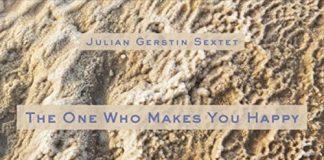 Julian Gerstin joyful jazz percussion