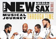 New Vision Sax Ensemble sax jazz