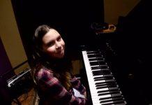 Faith Angelina piano creations series
