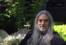 Michael Stribling intimate sacred energies