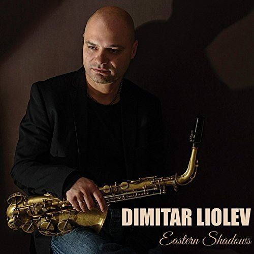 Dimitar Liolev creative jazz from Bulgaria