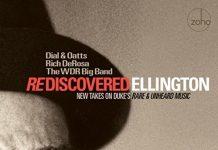 Dial & Oatts Rich Derosa rare unheard jazz