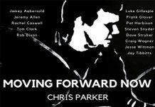 Chris Parker smokin' original jazz