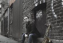 Manny Echazabal saxophone dynamic debut