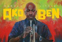 Harold Little jazzy funky trumpet flugelhorn