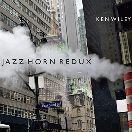 Ken Wiley fresh french horn jazz