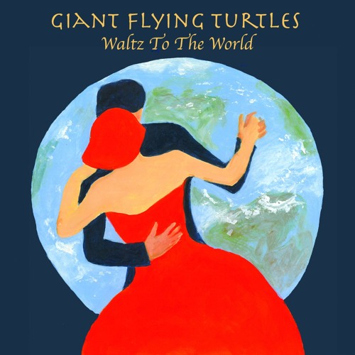 Giant Flying Turtles unique indie music