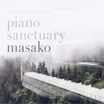 Masako shimmering piano solo beauty