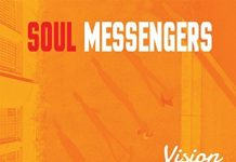 Soul Messengers Australian revivalist soul and blues