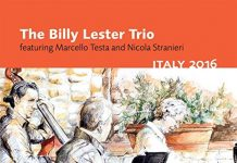 Billy Lester Trio fresh original piano jazz