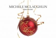 Michele McLaughlin brilliant holiday solo piano