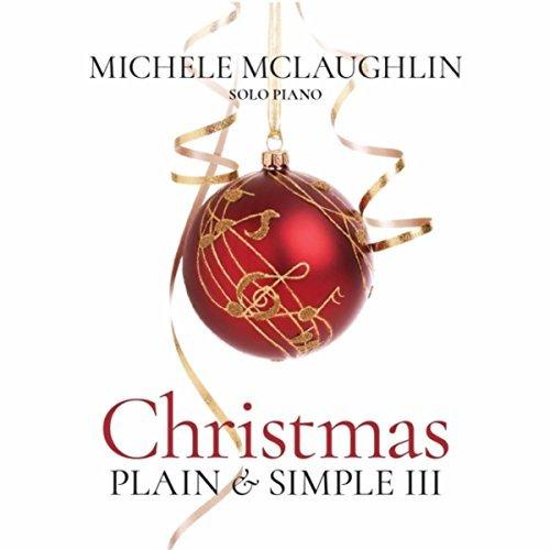 Michele McLaughlin brilliant holiday solo piano