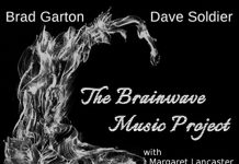 Brad Barton & Dave Soldier exciting brainwave experimental music