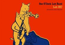 One O'Clock Lab Band North Texas milestone jazz
