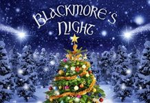 Blackmore's Night seasonal music for all ages