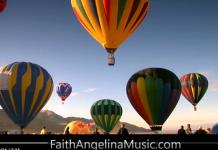 Faith Angelina brilliant day