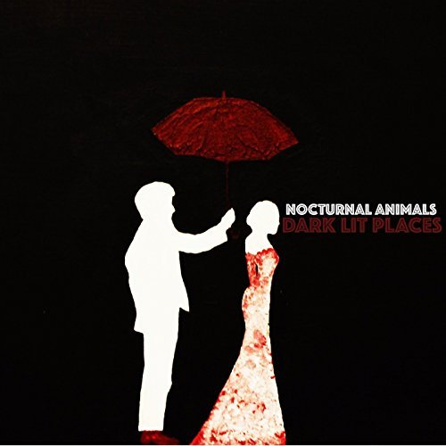 Nocturnal Animals energetic alternative rock