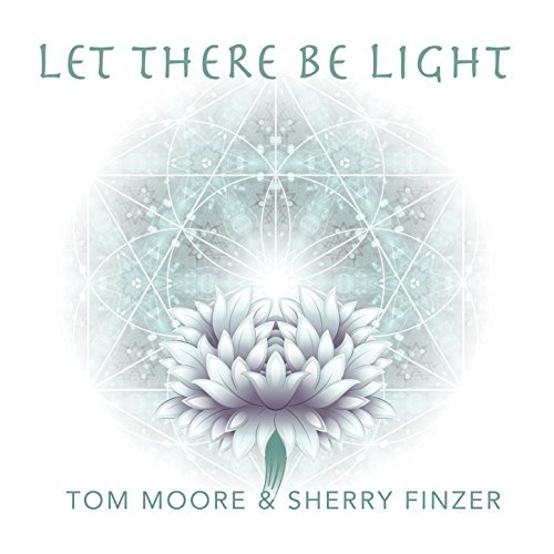 Tom Moore & Sherry Finzer superb space music
