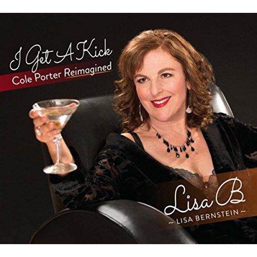 Lisa B (Lisa Bernstein) fresh vocal images