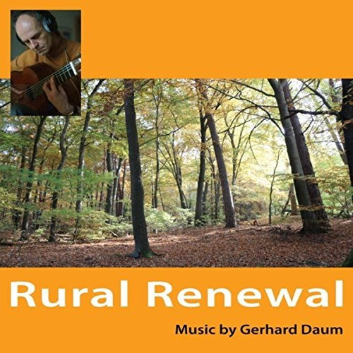 Gerhard Daum deeply moving guitar works
