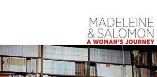 Madeleine & Salomon deeply moving visionary