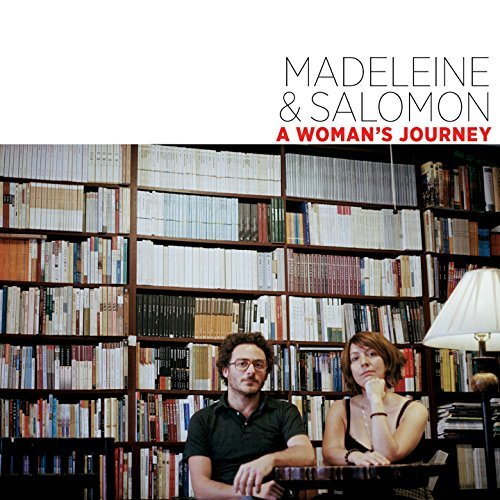 Madeleine & Salomon deeply moving visionary