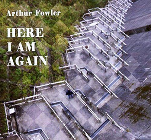 Arthur Fowler highly creative rock guitar work