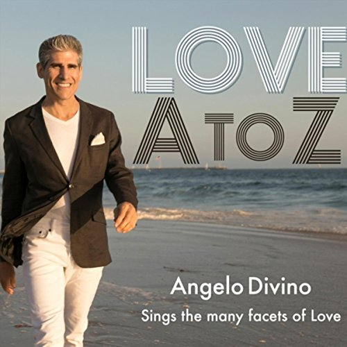 Angelo Divino many facets of love