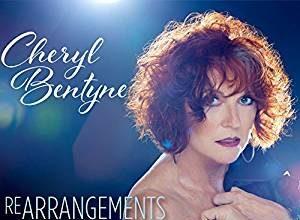 Cheryl Bentyne wonderful Stephen Sondheim tribute