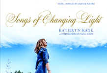 Kathryn Kaye beautifully inspiring solo piano