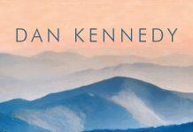 Dan Kennedy shimmering emotional inspiring solo piano