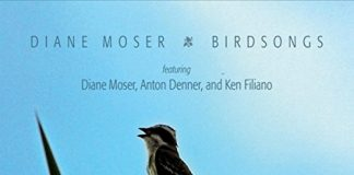 Diane Moser simply beautiful avian inspired jazz