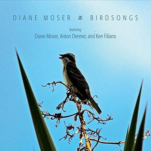 Diane Moser simply beautiful avian inspired jazz