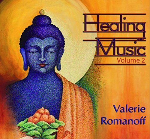 Valerie Romanoff soothing joyful chill