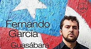 Fernando García fiery exciting jazz sextet