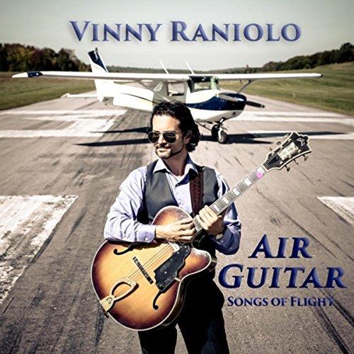 Vinny Raniolo tastefully played guitar jazz