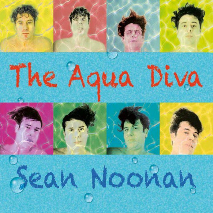 Sean Noonan amazing storyteller jazz