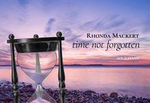 Supremely healing piano Rhonda Mackert